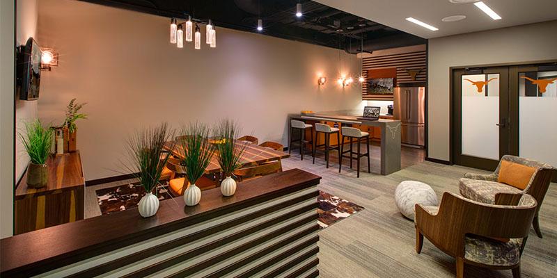Heery Atlanta Interior Design Group Wins IIDA Award Of Merit
